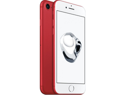 iPhone 7 256gb (Product) RED - A1778
