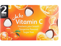 Jake Vitamin Candy Мандарин