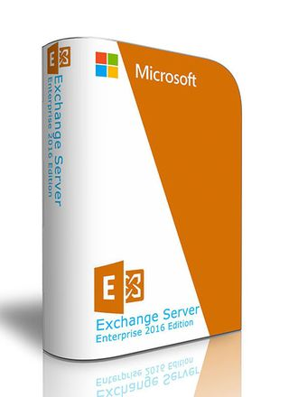 Exchange Server Ent Sngl Lic/SA Pack OLP C 395-02428