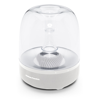 Harman Kardon Aura White в soundwavestore-company.ru