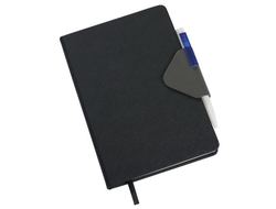 Блокнот записная книжка NOTE Structure Magnet А5, 80л, NB02