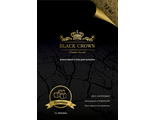 Премиальный уголь BLACK CROWN 96 куб