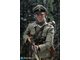 Немецкий командир ФИГУРКА 1/6 scale Action figure Fredo SS-Panzer-Division MG42 Gunner C D80132 DiD