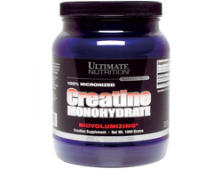 Creatine Monohydrate (Ultimate) 1000 гр.