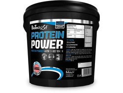 BioTech Protein Power 4 кг.