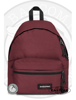 Eastpak Padded Zippl'r Crafty Wine (бордовый)