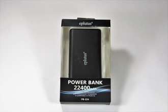 Power bank PB-224 22400 mAh