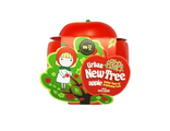 Маска для лица осветляющая Baviphat Urban Dollkiss New Tree Apple Instant Tone-up Brightening Pack 1