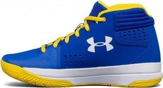 Under Armour Bgs Jet 1296009-400