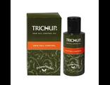 """Травяное масло для роста волос """"Тричуп"""" (Trichup Oil) Vasu, 100 мл"""