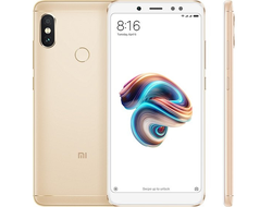 Xiaomi Redmi Note 5 Pro 32GB Gold (Global)