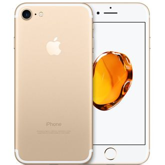 Купить IPhone 7 32gb Gold в СПб