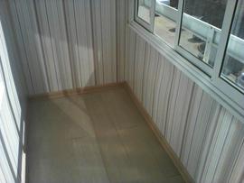Лоджии и балконы под ключ фото ремонтов лоджий и балконов в .
