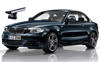 Дуги THULE для BMW 1-series Coupe
