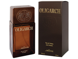 Oligarch eau de toilette for men