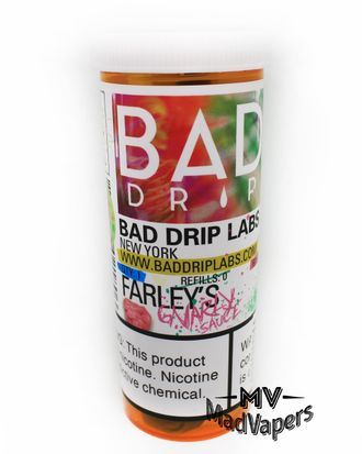 Bad Drip - Farleys Gnarly (0)
