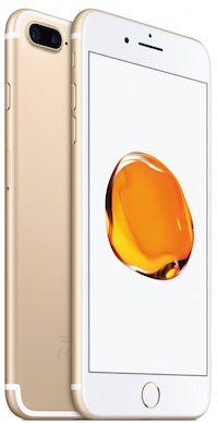 iPhone 7 Plus 128gb Gold - A1784