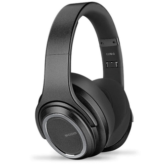 Наушники Bluetooth SODO MH11