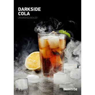 Dark Side core 100 гр. - cola (кола)