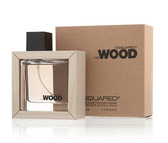 Dsquared He Wood (Дискваред2 Хи Вуд) оригинал 100 мл