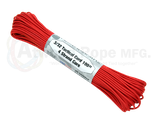 Паракорд Atwood Rope Tactical Paracord 275, red (красный)