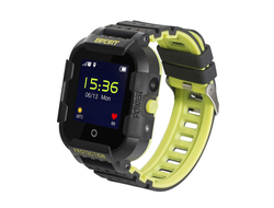 Фото Smart Baby Watch Wonlex KT03