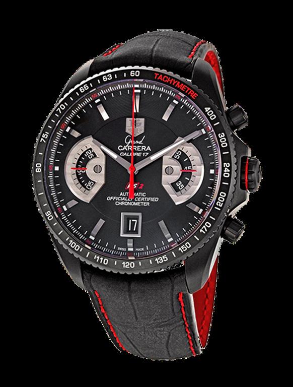 1ef1a9ce45fe Часы Tag Heuer Grand Carrera Calibre 17 - купить качественную копию швейцарских  часов в Челябинске