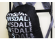 Рюкзак Lonsdale London Str Logo Черный