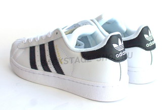 Кроссовки Adidas Originals Superstar White