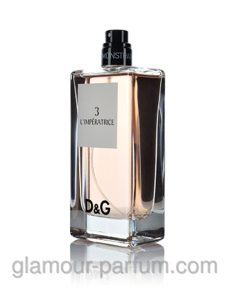 Dolce Gabbana Anthology - L`Imperatrice 3