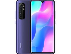 Xiaomi Mi Note 10 Lite 8/128GB Фиолетовый