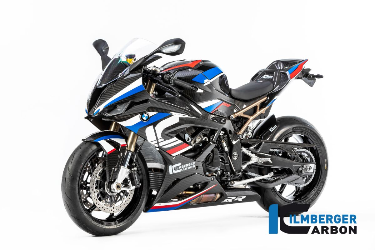 Купить карбон Ilmberger Carbon BMW S1000RR 2019 2020 в Санкт-Петербурге