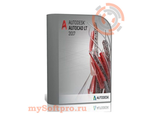 Autodesk AutoCAD LT Commercial Single-user Annual Subscription Renewal with Advanced Support
