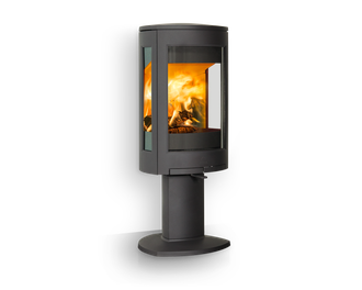 F373 Advance BP, печь Jotul
