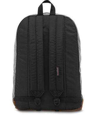 Рюкзак Jansport Right Pack Digital Edition Black White Herringbone