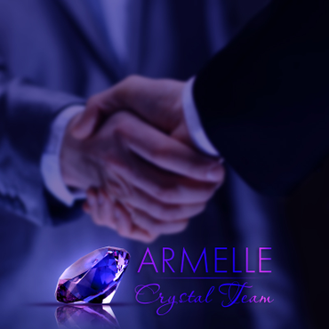 ARMELLE CRYSTAL TEAM