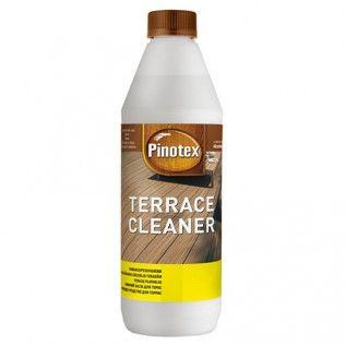 Моющее средство Pinotex Terrace Cleaner Пинотекс Террас Клинер