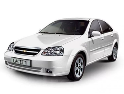 Chevrolet Lacetti Sedan/Hatchback/Wagon
