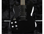EPIPHONE TONY IOMMI G-400 EBONY BLACK Left Handed