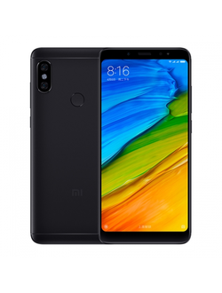 Redmi Note 5 64 GB Черный