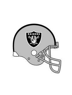 Окленд Рэйдерс / Oakland Raiders