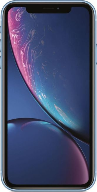 Apple iPhone XR - 64 Гб - Blue