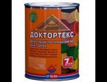 Акриловый грунт-лак Ирком Доктортекс ИР-013 зеленый