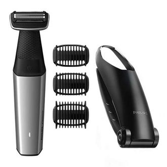 Триммер для тела PHILIPS NORELCO BODYGROOM Lithium-Ion Series 5000.