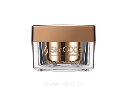 ENERGY + VITAMIN C CREAM крем для лица с Вит С SkinCODE genetic's