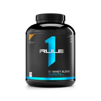 Протеин R1 Whey blend 2,27 кг.