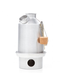 Самовар Kelly Kettle Scout Alumin 1,3L 50003