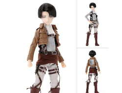 ФИГУРКА ЛЕВИ (LEVI) Asterisk Collection