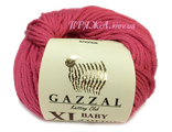 BABY COTTON XL 3415