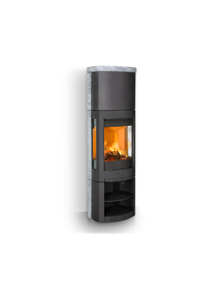 F377 Advance HT BP, печь Jotul